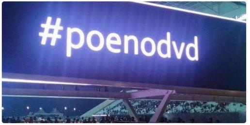 #poenodvd